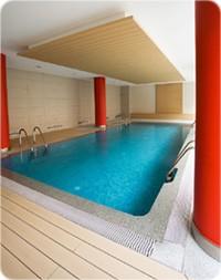 piscinas de obra climatizadas construcci n de piscinas