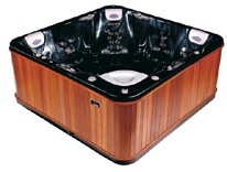 Jacuzzi Exterior Medidas Jacuzzi Exterior Medidas With